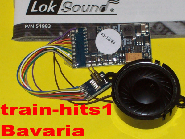 LokSound V4.0 (55400)