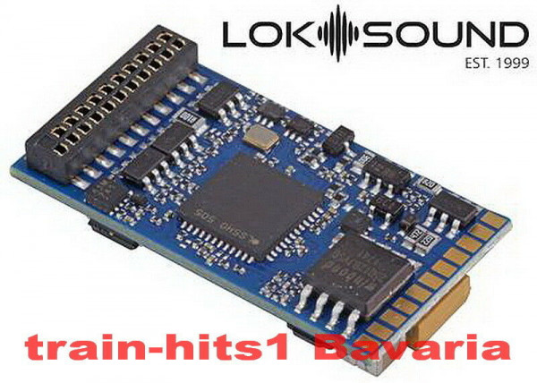 LokSound 5 H0 MKL (58449)