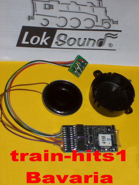 LokSound V4.0 (64400)